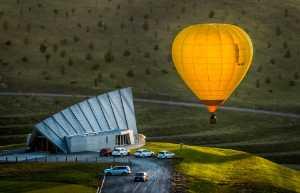 SIPC Silver Medal - Graeme Watson (Australia)  Balloon 4