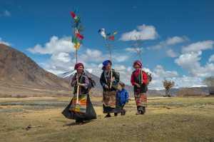 Circuit Merit Award e-certificate - Min Tan (Malaysia)  Traditional Tibetan