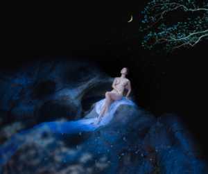 Circuit Merit Award e-certificate - Lin Ma (China)  The Moon Is Like Water