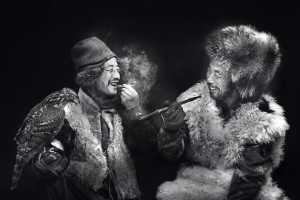 PhotoVivo Gold Medal - Wong Voon Wah (Hong Kong)  Meet Each Other