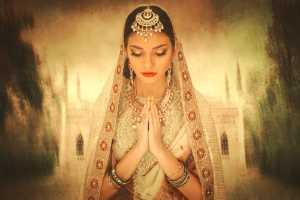 Circuit Merit Award e-certificate - Paul Reidy (Ireland)  The Bride From Varanasi