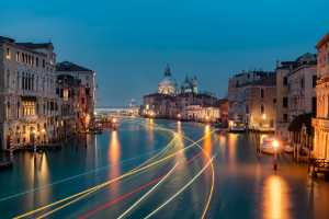 PhotoVivo Gold Medal - Chiong Soon Tiong (Malaysia)  Ponte Dell'accademia, Venice