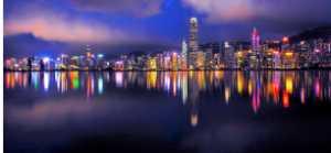 Circuit Merit Award e-certificate - Wai Yee Benny Wong (Hong Kong)  Hong Kong Light