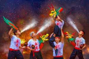 Circuit Merit Award e-certificate - Arnaldo Paulo Che (Hong Kong)  Drunking Dragon Festival