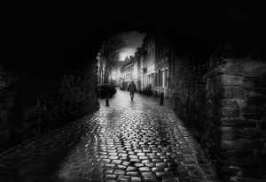 PhotoVivo Gold Medal - Leon Van Ham (Belgium)  Corridor