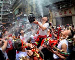 Circuit Merit Award e-certificate - Chan Seng Tang (Macau)  Splash Wine 3