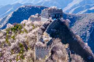 Circuit Merit Award e-certificate - Qun Gu (China)  The Great Wall