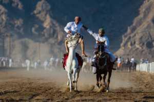 APU Honor Mention E-Certificate - Sanjoy Sengupta (India)  Adam Horses 10