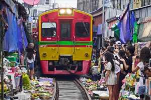 ICPE Honor Mention e-certificate - Teck Boon Lim (Singapore)  Railway Market