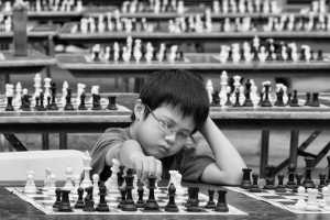 PhotoVivo Gold Medal - Volker Meinberg (Germany)  Chess In The Park 2019-07