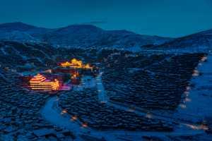 PhotoVivo Gold Medal - Qingcun Zhang (China)  Quiet Night