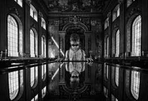 PhotoVivo Gold Medal - Michele Macinai (Italy)  Reflex