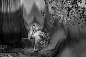 PhotoVivo Gold Medal - Guohao Chen (China)  3. Batik Dream In Heart