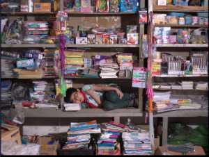 PhotoVivo Gold Medal - Hua Yu (China)  Falling Asleep