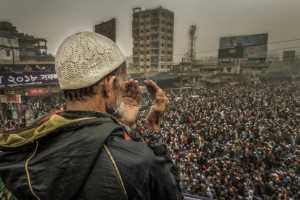 PhotoVivo Gold Medal - Mingwei Chen (China)  Devout Prayer