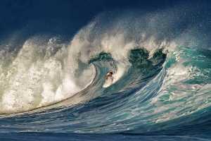 PhotoVivo Gold Medal - Yating Yang (Taiwan)  Surfing Hero 11