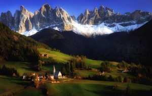 SIPC Merit Award - Istvan Kerekes (Hungary)  Alpen Tale
