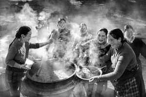 APAS Gold Medal - Yuk Fung Garius Hung (Hong Kong)  Flavourful Soup