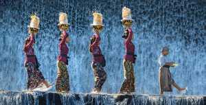 Circuit Merit Award e-certificate - Chaohong Wang (China)  Water Sacrifice