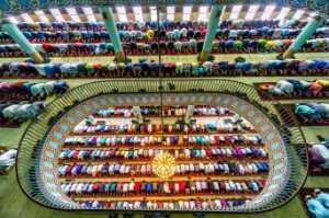 Honor Mention - Sohel Parvez Haque (Bangladesh)  Prayer