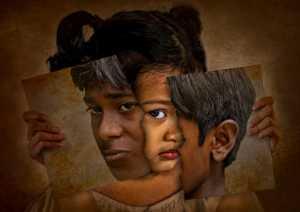 PhotoVivo Gold Medal - Pandula Bandara (Sri Lanka)  Three Dimensional Faces