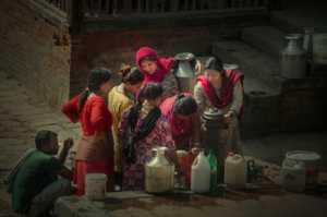 Certificate of Nomination - Yaojian Sheng (China)  Take Water