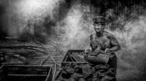Circuit Merit Award e-certificate - Yen-Hsin Miao (Taiwan)  Hard Coal Miner