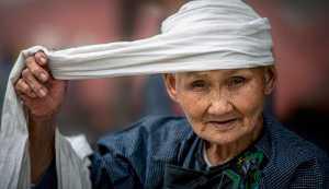 Circuit Merit Award e-certificate - Zhitao Mao (China)  Dong Ethnic Granny
