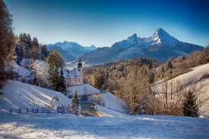 APU Winter Merit Award E-Certificate - Wolfgang Habringer (Austria)  Maria Gern 69