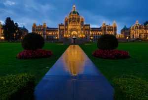 PhotoVivo Gold Medal - Donald Dedonato (USA)  Victoria Parliament