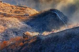 Circuit Merit Award e-certificate - Liansan Yu (China)  The First Snow