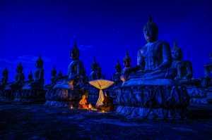 FIP Gold Medal - Waranun Chutchawantipakorn (Thailand)  Night At Nakhon