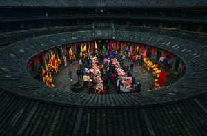 Circuit Merit Award e-certificate - Xiaojun Chen (China)  Festivals In The Paddock