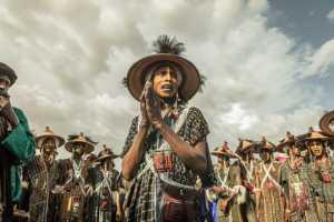 PhotoVivo Gold Medal - Zhihong Xu (China)  Tribal Ceremony 2
