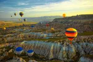 FIP Ribbon - Rashid Usmanov (Russian Federation)  Balloonists