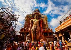 Circuit Merit Award e-certificate - Neelima M Reddy (India)  Worshipping The Bahubali