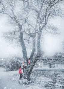 PhotoVivo Gold Medal - Yu Lun (China)  Childhood