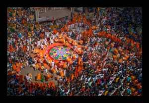 PhotoVivo Gold Medal - Husna Khot (India)  Celebration 2017 D