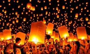 PhotoVivo Honor Mention e-certificate - Teck Boon Lim (Singapore)  Rtha Llana Lantern Release Resize