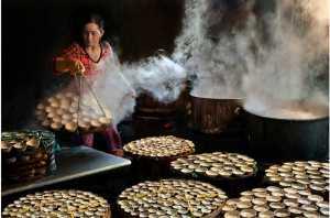APU Gold Medal - Le Chau Dao (Vietnam)  Banh Beo Ra Lo 3