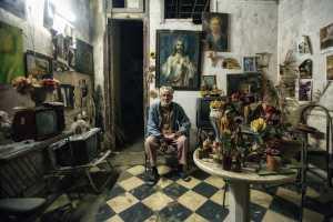 FIP Ribbon - Rashid Usmanov (Russian Federation)  The Manifold Cults
