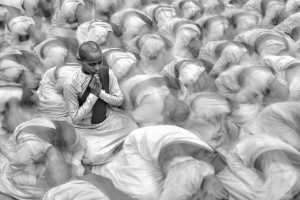 Golden Dragon Photo Award - Hlaing Myint Min (Myanmar) - Prayer
