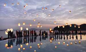 APU Summer Merit Award E-Certificate - Fendy P.C. Yeoh (Indonesia)  Festival Lanterns