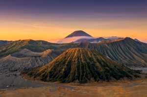 Circuit Merit Award e-certificate - Tirta Widjaya (Indonesia)  Late Morning Mt. Bromo 002