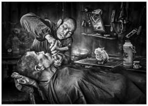 PhotoVivo Gold Medal - Sally Leung (Hong Kong)  Grooming