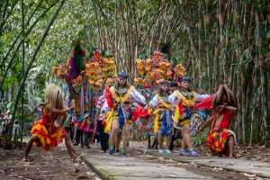 APU Honor Mention e-certificate - Kristanto Lie (Indonesia)  Lumajang Dance Ptd