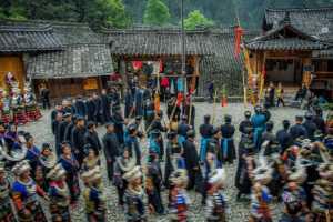 Circuit Merit Award e-certificate - Haojiang Huang (China)  Traditional Event