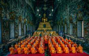 APAS Gold Medal - Waranun Chutchawantipakorn (Thailand)  3.Prayer Routine