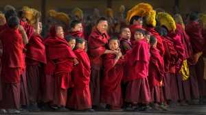 RPST Honor Ribbon - Tan Tong Toon (Malaysia)  Little Lama