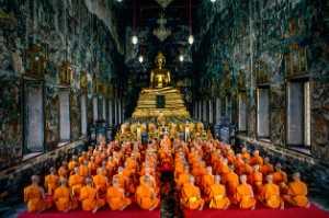 PSA Gold Medal - Waranun Chutchawantipakorn (Thailand)  4.Prayer Routine